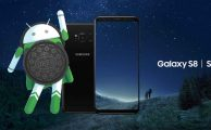 Android 8 Oreo del Samsung Galaxy S8