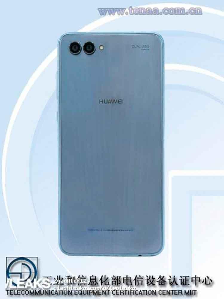 imágenes Huawei Nova 3