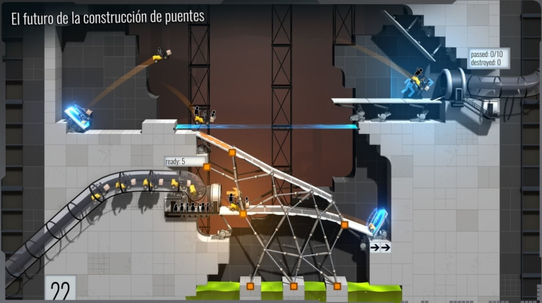 Android juegos indie