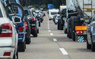 ¿Harto del tráfico todas las mañanas? Trucos para evitarlo
