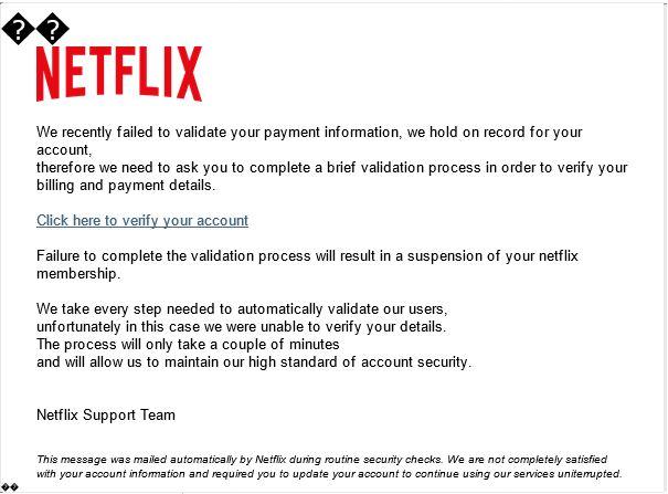 netflix-phishing