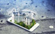 Realidad virtual, la mejor forma de viajar sin moverte