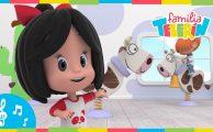 Los mejores canales de YouTube para menores de tres años