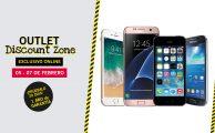 ¡Solo del 5 al 7 de febrero descuentos exclusivos online en smartphones puestos a nuevo!