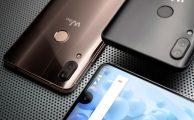 Wiko View 2 y View 2 Pro, nuevos móviles de gama media con aspecto de iPhone X
