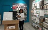 Primera tienda Phone House inaugurada en Getxo (Vizcaya)