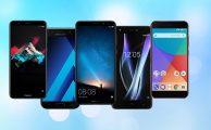 Los mejores móviles que puedes comprar ahora por menos de 300 euros