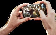El Samsung Galaxy S10 se sumaría al triple sensor de cámara
