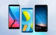 Consigue estos móviles a 0 euros en Phone House en abril