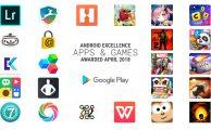 Aplicaciones abril Android