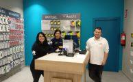 Phone House abre su primera tienda en Alhama de Murcia