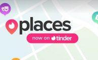 Tinder Places o cómo encontrar el amor en los sitios a los que sueles ir