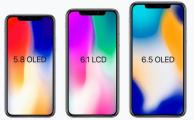 Ya sabemos el nombre y el diseño de los nuevos iPhones