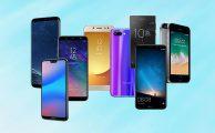 Consigue estos móviles a 0 euros durante el mes de agosto en Phone House