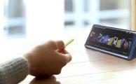 Descarga los fondos de pantalla oficiales del Samsung Galaxy Note9