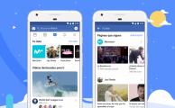 Facebook Watch llega a España para competir contra Netflix, HBO o YouTube