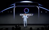 Honor confirma el Honor Magic 2: todo pantalla y cámara deslizante