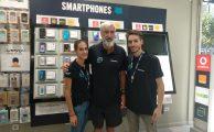 Phone House inaugura su segunda tienda en Santiago de Compostela (La Coruña)