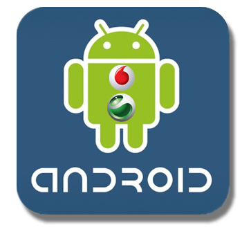 android-vodafone