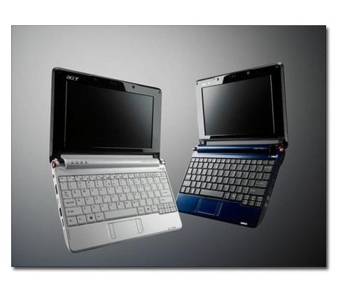 Los portátiles superan por primera vez en ventas a los ordenadores de sobremesa