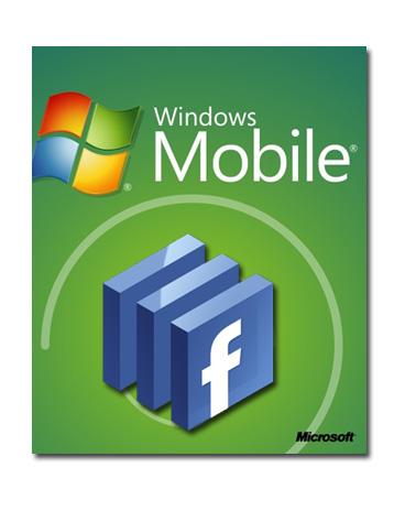 Facebook ahora También para Windows Mobile