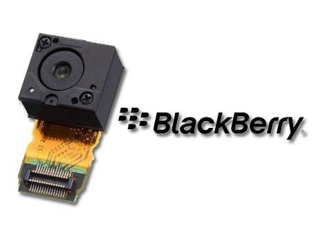 Videollamada en las Blackberry