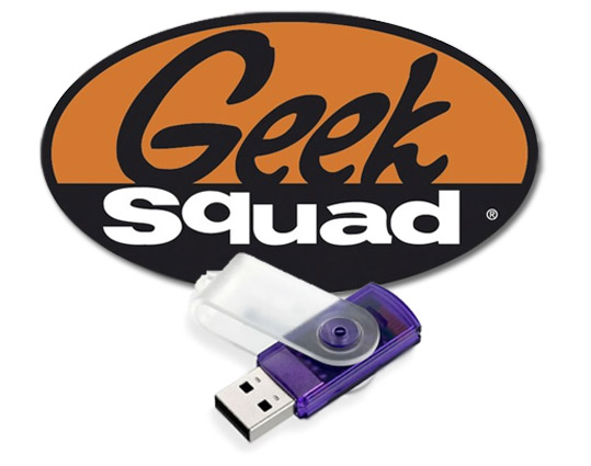 Geek Squad Software Pack