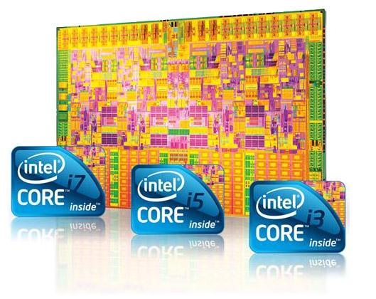 Intel Core i357