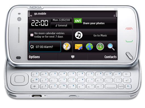 NokiaBots_N97