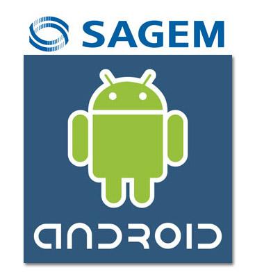 Sagem_Android