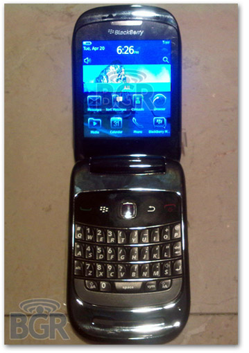 Blackberry9670
