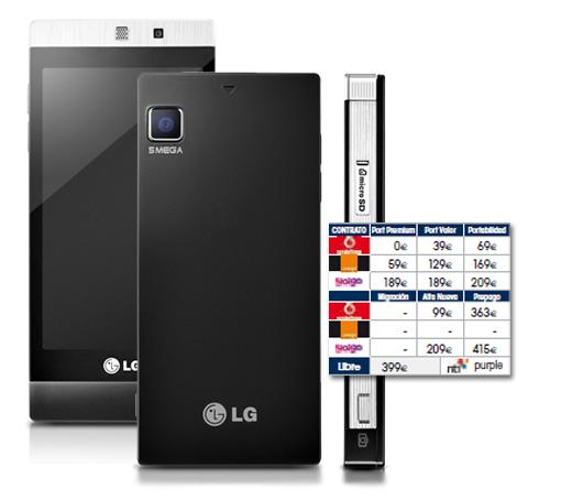 LG_GD880precios