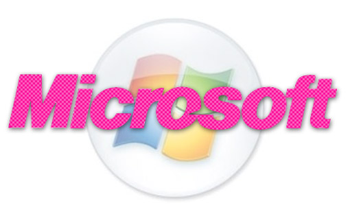 Microsoft_Pink