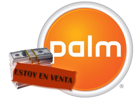 Palm en venta