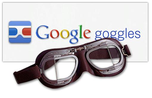 Google Goggles podría añadir reconocimiento facial