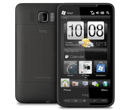 Rumor: HTC Mondrian con Windows Phone 7
