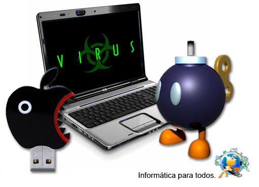 Informatica_para_todos_Virus