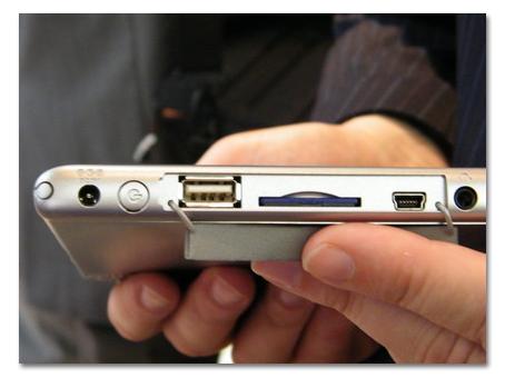 Toshiba JOURN.E Touch. El tablet ebook de The Phone House