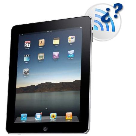 iPad. Problemas con el Wifi y próxima actualización en camino