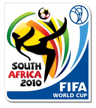 Mundial de Fútbol Sudáfrica 2010 en tu Blackberry