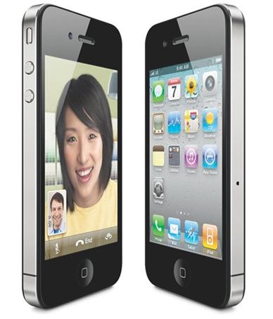 El iPhone 4 viene con 512MB de RAM