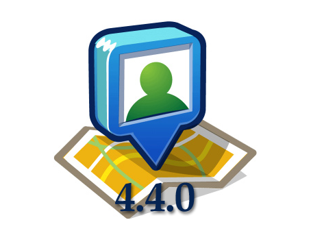 Google Maps 4.4