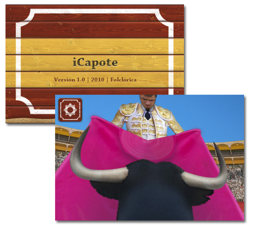 iCapote