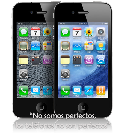 iPhone4 Conference Review