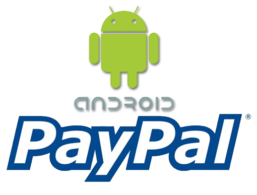 Android PayPal