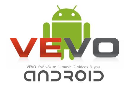 Android Vevo