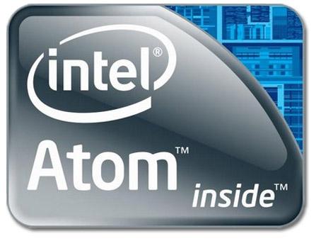 Intel presenta el Atom N550