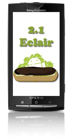 SOE x10 Eclair
