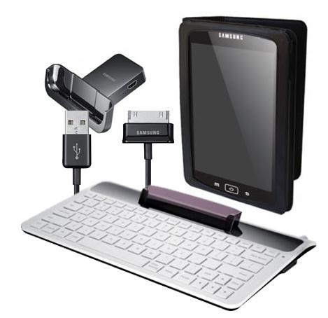 Samsung Galaxy Tab acc
