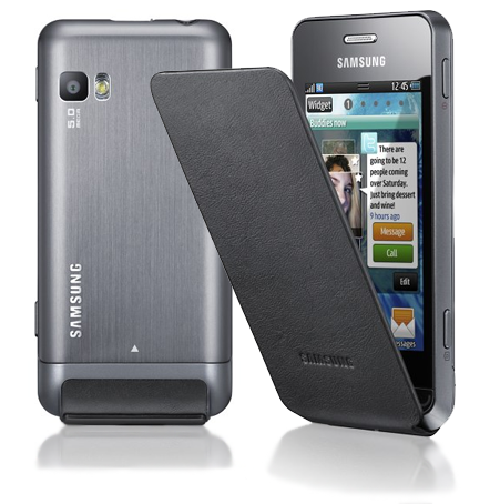 Samsung S7230e Wave